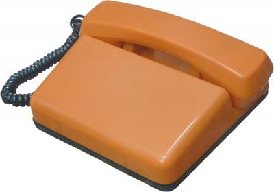 Телефон без номеронабирателя Getcall Тюльпан -01ЦБ АН