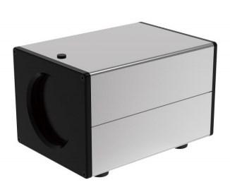 Чёрное тело для автоматической калибровки тепловизоров Grundig GD-HW-BPBB0550G