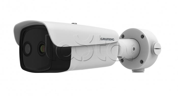 Grundig GD-TI-BT2510T, IP-камера видеонаблюдения тепловая в стандартном исполнении Grundig GD-TI-BT2510T