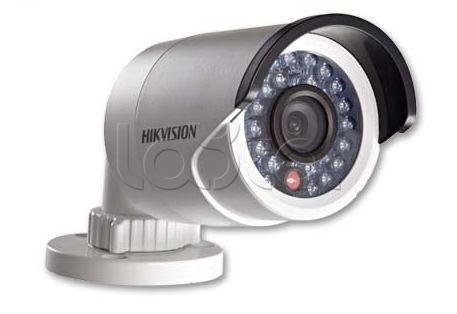 Hikvision DS-2CD2012-I, IP-камера видеонаблюдения уличная в стандартном исполнении Hikvision DS-2CD2012-I