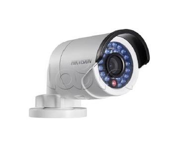 Hikvision DS-2CD2022-I, IP-камера видеонаблюдения уличная в стандартном исполнении Hikvision DS-2CD2022-I (4мм)