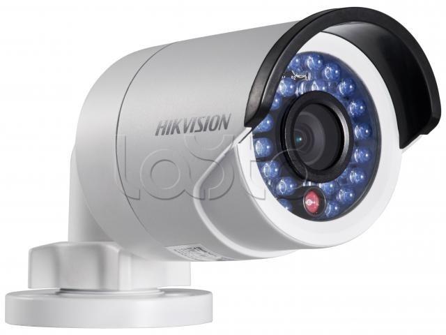 Hikvision DS-2CD2022WD-I (6 мм), IP-камера видеонаблюдения уличная в стандартном исполнении Hikvision DS-2CD2022WD-I (6 мм)