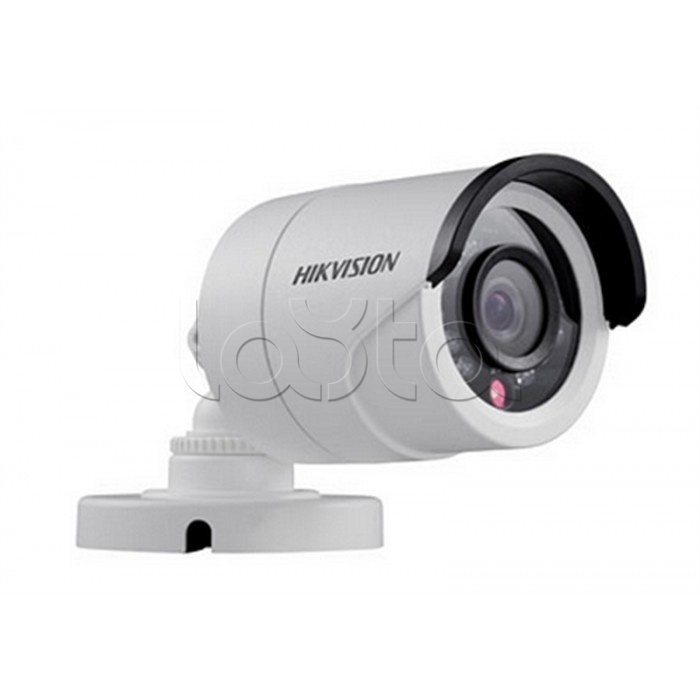 Hikvision DS-2CD2042WD-I (4 мм), IP-камера видеонаблюдения уличная в стандартном исполнении Hikvision DS-2CD2042WD-I (4 мм)