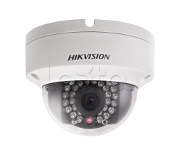 Hikvision DS-2CD2132F-I (4 мм), IP-камера видеонаблюдения уличная купольная Hikvision DS-2CD2132F-I (4 мм)