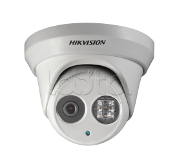 Hikvision DS-2CD2342WD-I (2.8 мм) , IP-камера видеонаблюдения уличная купольная Hikvision DS-2CD2342WD-I (2.8 мм)