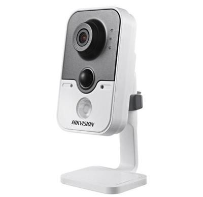 IP-камера видеонаблюдения уличная миниатюрная Hikvision DS-2CD2412F-IW