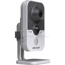Hikvision DS-2CD2432F-I (6 мм), IP-камера видеонаблюдения уличная миниатюрная Hikvision DS-2CD2432F-I (6 мм)
