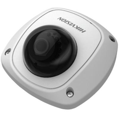 Kомплект IP-камера видеонаблюдения уличная купольная Hikvision DS-2CD2522FWD-IS (2,8 мм) + ПО DSSL TRASSIR IP