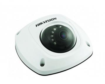 IP-камера видеонаблюдения уличная купольная Hikvision DS-2CD2542FWD-IS (2.8 мм)