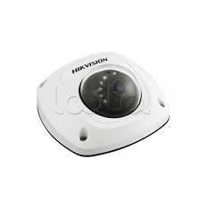 Hikvision DS-2CD2542FWD-IS (4 мм), IP-камера видеонаблюдения уличная купольная Hikvision DS-2CD2542FWD-IS (4 мм)