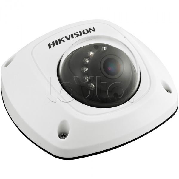 Hikvision DS-2CD2542FWD-IWS (2.8 мм), IP-камера видеонаблюдения купольная Hikvision DS-2CD2542FWD-IWS (2.8 мм)