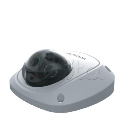 Hikvision DS-2CD2542FWD-IWS (4 мм), IP-камера видеонаблюдения купольная Hikvision DS-2CD2542FWD-IWS (4 мм)