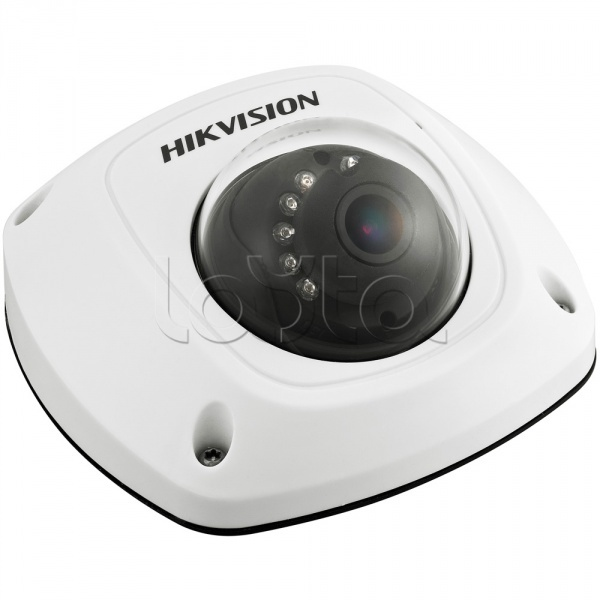 Hikvision DS-2CD2542FWD-IWS (6мм), IP-камера видеонаблюдения купольная Hikvision DS-2CD2542FWD-IWS (6мм)