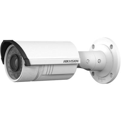 IP-камера видеонаблюдения уличная в стандартном исполнении Hikvision DS-2CD2612F-IS