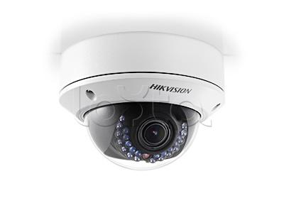 Hikvision DS-2CD2722FWD-IS, IP-камера видеонаблюдения уличная купольная Hikvision DS-2CD2722FWD-IS