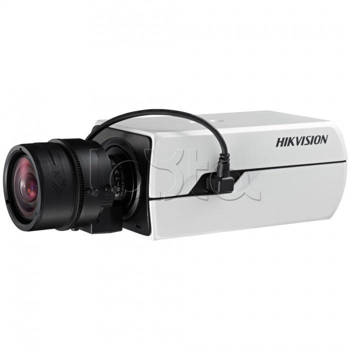Hikvision DS-2CD4012FWD-A, IP-камера видеонаблюдения уличная в стандартном исполнении Hikvision DS-2CD4012FWD-A