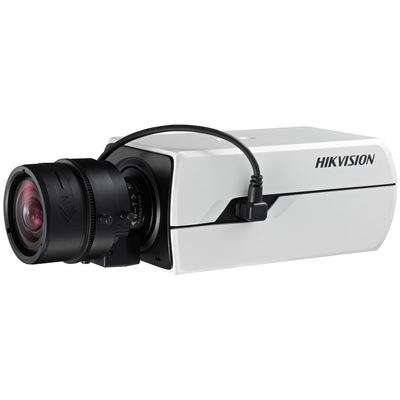 IP-камера видеонаблюдения уличная в стандартном исполнении Hikvision DS-2CD4012FWD-A