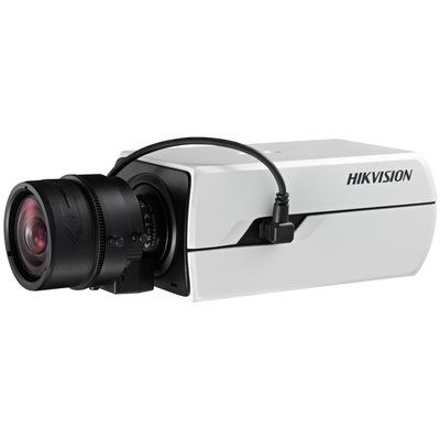 IP-камера видеонаблюдения уличная в стандартном исполнении Hikvision DS-2CD4024F-A