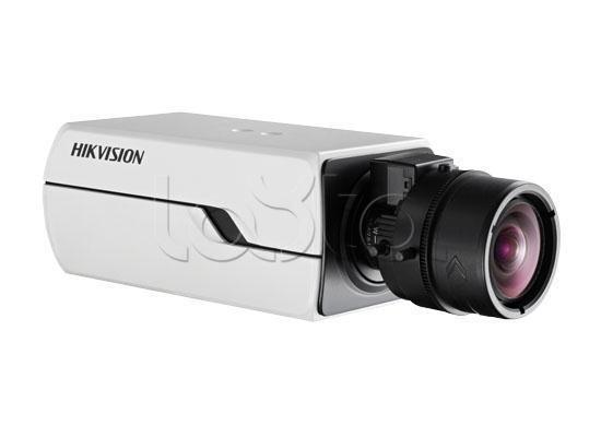 Hikvision DS-2CD4025FWD-A, IP-камера видеонаблюдения уличная в стандартном исполнении Hikvision DS-2CD4025FWD-A