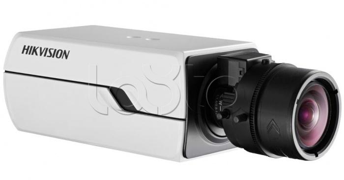 Hikvision DS-2CD4026FWD-A, IP-камера видеонаблюдения в стандартном исполнении Hikvision DS-2CD4026FWD-A