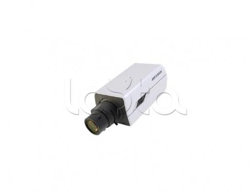 Hikvision DS-2CD40C5F-A, IP-камера видеонаблюдения в стандартном исполнении Hikvision DS-2CD40C5F-A