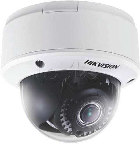 Hikvision DS-2CD4112FWD-I, IP-камера видеонаблюдения уличная купольная Hikvision DS-2CD4112FWD-I