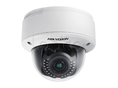 Hikvision DS-2CD4125FWD-IZ, IP-камера видеонаблюдения купольная Hikvision DS-2CD4125FWD-IZ