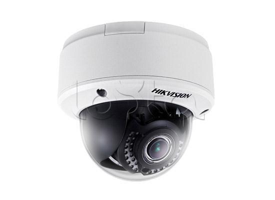 Hikvision DS-2CD41C5F-IZ, IP-камера видеонаблюдения купольная Hikvision DS-2CD41C5F-IZ
