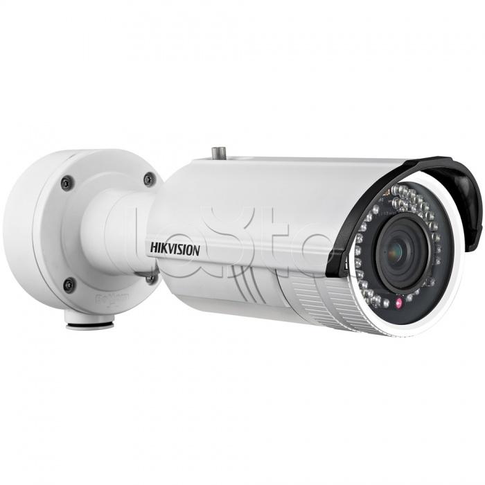 Hikvision DS-2CD4232FWD-IS + ПО DSSL TRASSIR IP, Kомплект IP-камера видеонаблюдения уличная в стандартном исполнении Hikvision DS-2CD4232FWD-IS + ПО DSSL TRASSIR IP
