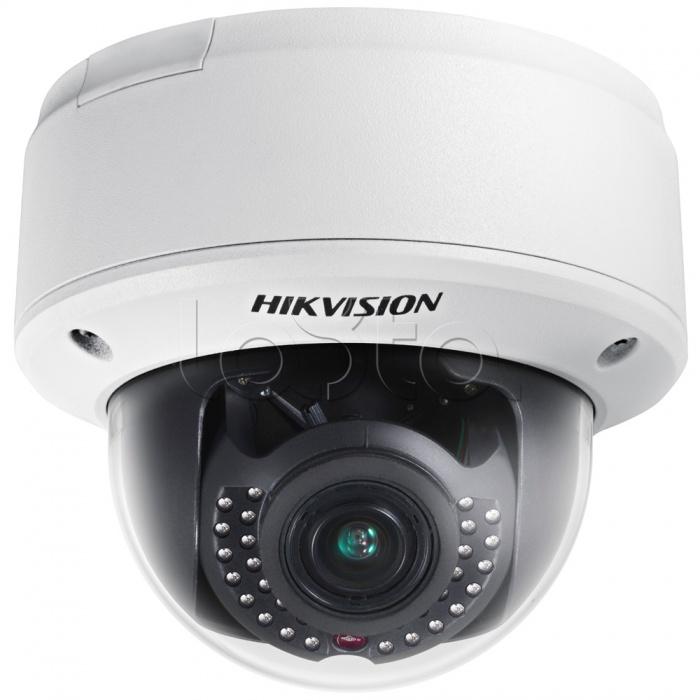 Hikvision DS-2CD4312FWD-IHS, IP-камера видеонаблюдения уличная купольная Hikvision DS-2CD4312FWD-HIS