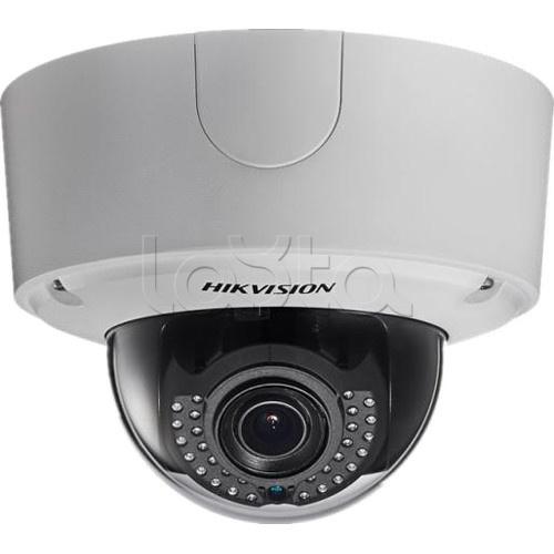 Hikvision DS-2CD4526FWD-IZH, IP-камера видеонаблюдения купольная Hikvision DS-2CD4526FWD-IZH
