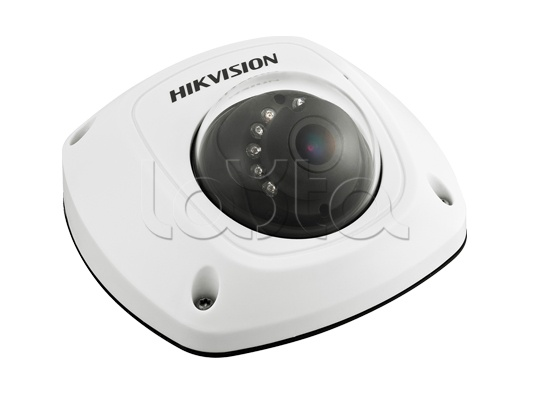 Hikvision DS-2CD6510D-I (2.8мм), IP-камера видеонаблюдения миниатюрная Hikvision DS-2CD6510D-I (2.8мм)