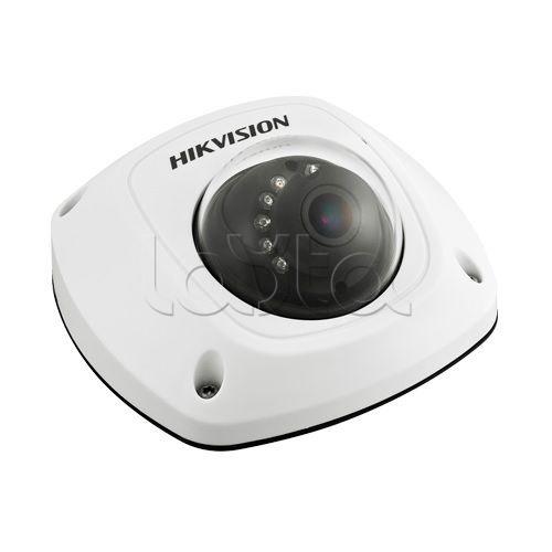 Hikvision DS-2CD6520D-IO (4мм), IP-камера видеонаблюдения купольная Hikvision DS-2CD6520D-IO (4мм)