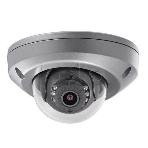 Hikvision DS-2CD6520DT-IO (4мм), IP-камера видеонаблюдения купольная Hikvision DS-2CD6520DT-IO (4мм)