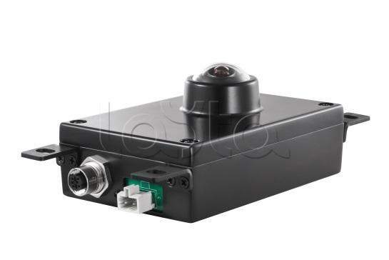 Hikvision DS-2CD6562PT, IP-камера видеонаблюдения купольная Hikvision DS-2CD6562PT