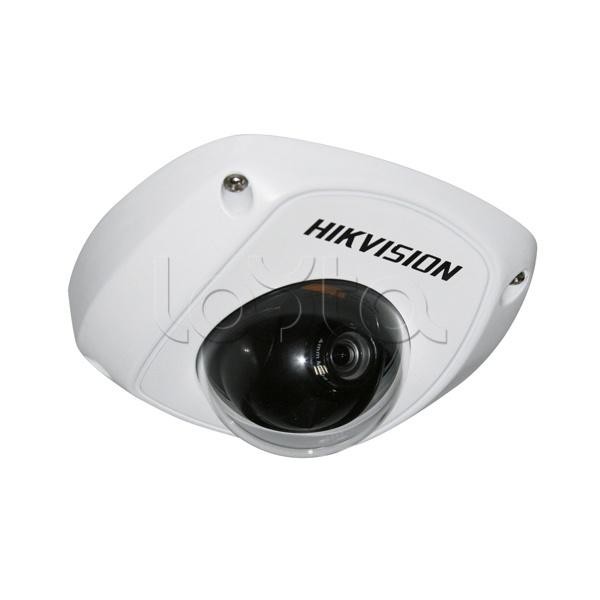 Hikvision DS-2CD7133-E, IP-камера видеонаблюдения купольная Hikvision DS-2CD7133-E