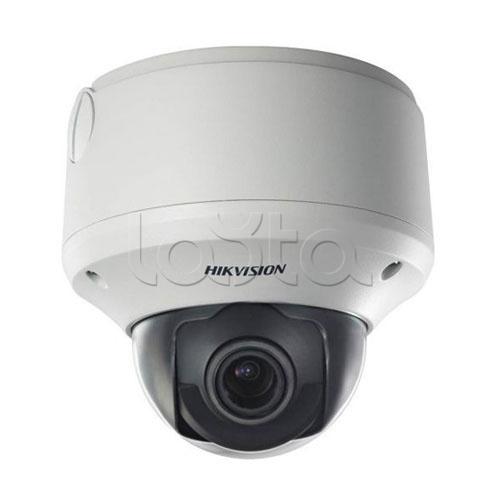 Hikvision DS-2CD7255F-EIZH, IP-камера видеонаблюдения купольная Hikvision DS-2CD7255F-EIZH