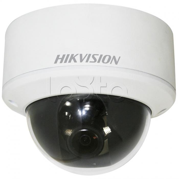 Hikvision DS-2CD754FWD-E, IP-камера видеонаблюдения купольная Hikvision DS-2CD754FWD-E