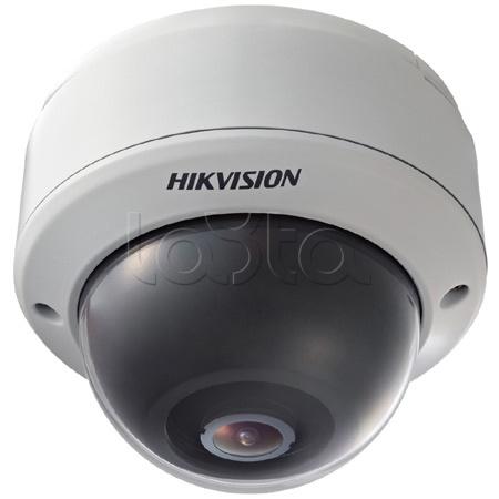 Hikvision DS-2CD783F-ЕР, IP-камера видеонаблюдения купольная Hikvision DS-2CD783F-ЕР