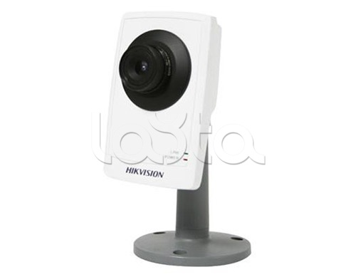 Hikvision DS-2CD8133F-E, IP-камера видеонаблюдения миниатюрная Hikvision DS-2CD8133F-E