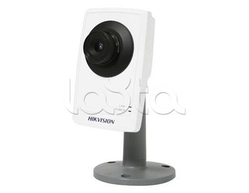 Hikvision DS-2CD8133F-E, IP-камера видеонаблюдения миниатюрная Hikvision DS-2CD8133F-E