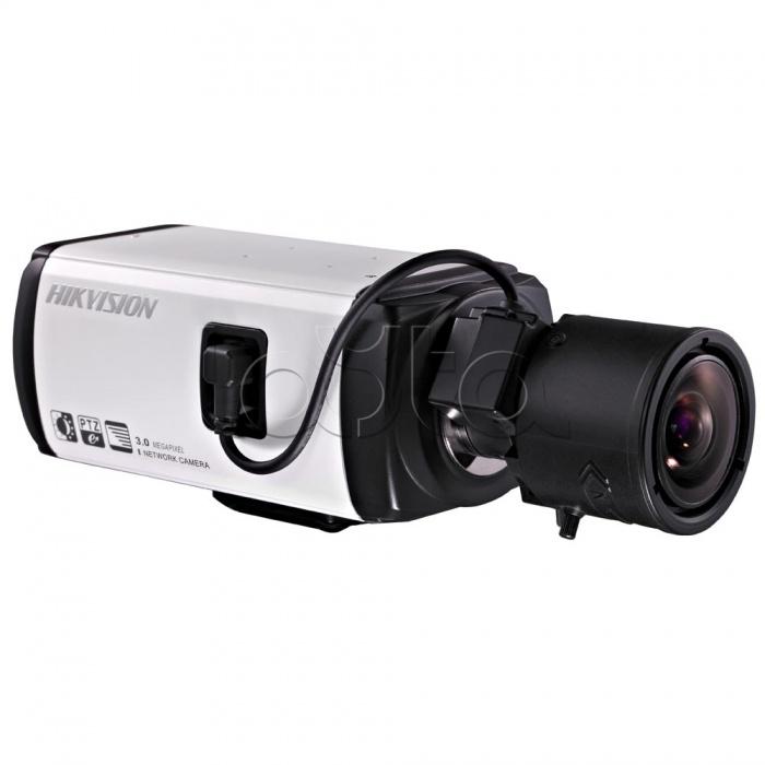 Hikvision DS-2CD854F-E, IP-камера видеонаблюдения в стандартном исполнении Hikvision DS-2CD854F-E