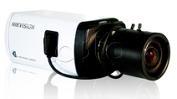 Hikvision DS-2CD855F-E, IP-камера видеонаблюдения в стандартном исполнении Hikvision DS-2CD855F-E