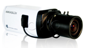 Hikvision DS-2CD864FWD-E, IP-камера видеонаблюдения в стандартном исполнении Hikvision DS-2CD864FWD-E