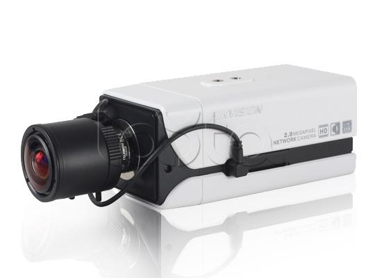 Hikvision DS-2CD876BF-E, IP-камера видеонаблюдения в стандартном исполнении Hikvision DS-2CD876BF-E