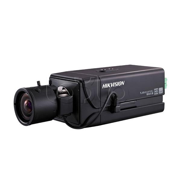 HikVision DS-2CD986C, IP-камера видеонаблюдения в стандартном исполнении HikVision DS-2CD986C