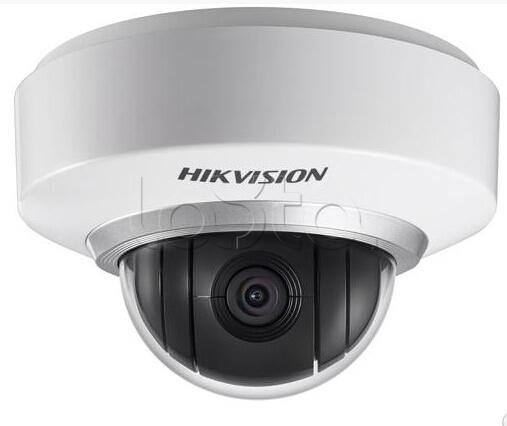 Hikvision DS-2DE2103-DE3W, IP-камера видеонаблюдения купольная Hikvision DS-2DE2103-DE3W