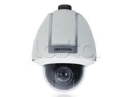 Hikvision DS-2DF1-518, IP-камера видеонаблюдения PTZ Hikvision DS-2DF1-518
