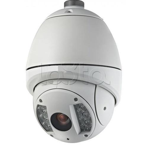 Hikvision DS-2DF1-718, IP-камера видеонаблюдения PTZ Hikvision DS-2DF1-718