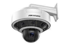 Hikvision DS-2DP1636Z-D, IP-камера видеонаблюдения PTZ уличная Hikvision DS-2DP1636Z-D